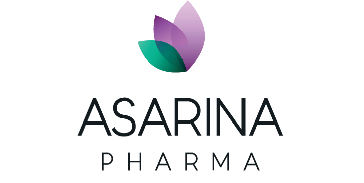 Asarina Pharma