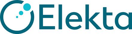 "<a href=""http://www.elekta.com"" target=""_blank"" >Elekta AB</a>"