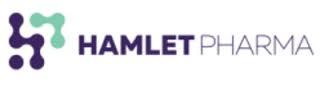 """<a href=""""http://www.hamletpharma.com"""" target=""""_blank"""" >Hamlet Pharma AB</a>"""