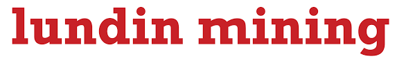 "<a href=""http://www.lundinmining.com"" target=""_blank"" >Lundin Mining Corp</a>"