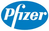 "<a href=""http://www.pfizer.com"" target=""_blank"" >Pfizer Inc</a>"