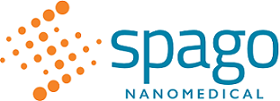"<a href=""http://www.spagonanomedical.se"" target=""_blank"" >Spago Nanomedical AB</a>"