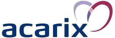 """<a href=""""http://www.acarix.com"""" target=""""_blank"""" >Acarix AB</a>"""