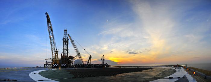 Aktiespararna Lundin Petroleum