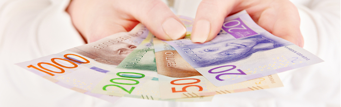 Riksbanken spar starkt konjunktur