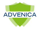 Medverkande företag logotyp - Advenica