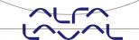 Medverkande företag logotyp - Alfa Laval
