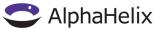 Medverkande företag logotyp - AlphaHelix Molecular Diagnostics