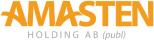 Medverkande företag logotyp - Amasten Fastighets AB