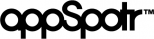 Medverkande företag logotyp - AppSpotr AB