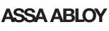 Medverkande företag logotyp - Assa Abloy