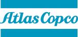 Medverkande företag logotyp - Atlas Copco
