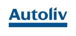 Medverkande företag logotyp - Autoliv