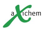 Medverkande företag logotyp - aXichem