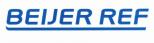 Medverkande företag logotyp - Beijer Ref
