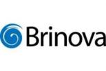 Medverkande företag logotyp - Brinova Fastigheter