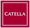 Medverkande företag logotyp - Catella
