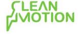 Medverkande företag logotyp - Clean Motion