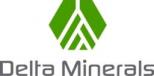 Medverkande företag logotyp - Delta Minerals AB