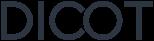 Medverkande företag logotyp - Dicot