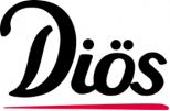 Medverkande företag logotyp - Diös Fastigheter AB
