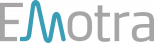 Medverkande företag logotyp - Emotra