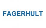 Medverkande företag logotyp - Fagerhult AB