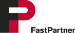 Medverkande företag logotyp - Fastpartner
