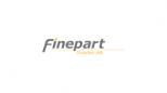 Medverkande företag logotyp - Finepart Sweden AB