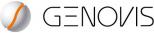 Medverkande företag logotyp - Genovis AB