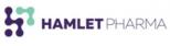 Medverkande företag logotyp - Hamlet Pharma