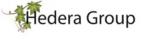 Medverkande företag logotyp - Hedera Group