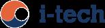 Medverkande företag logotyp - I-tech AB