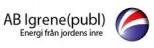 Medverkande företag logotyp - AB Igrene
