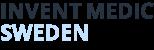 Medverkande företag logotyp - Invent Medic Sweden
