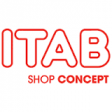 Medverkande företag logotyp - ITAB Shop Concept AB