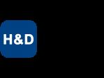 Medverkande företag logotyp - H&D Wireless Sweden Holding