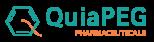 Medverkande företag logotyp - QuiaPEG Pharmaceuticals Holding AB