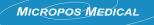 Medverkande företag logotyp - Micropos Medical AB
