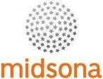 Medverkande företag logotyp - Midsona