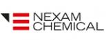 Medverkande företag logotyp - Nexam Chemical Holding
