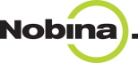 Medverkande företag logotyp - Nobina