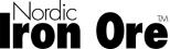 Medverkande företag logotyp - Nordic Iron Ore AB