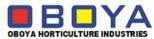 Medverkande företag logotyp - Oboya Horticulture Industries AB