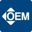 Medverkande företag logotyp - OEM International
