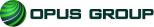 Medverkande företag logotyp - Opus Group
