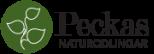 Medverkande företag logotyp - Peckas Naturodlingar AB