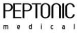 Medverkande företag logotyp - Peptonic Medical AB