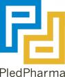 Medverkande företag logotyp - PledPharma