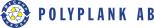 Medverkande företag logotyp - Polyplank